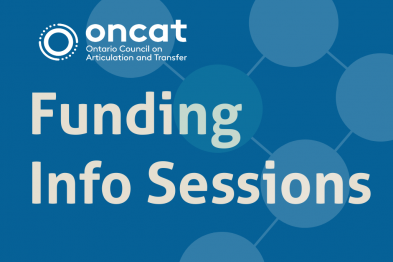 2020/21 Funding Information Sessions