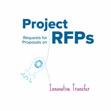 Innovative Transfer RFP